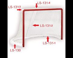 Coussin de protection pour encadrement de but LS-131